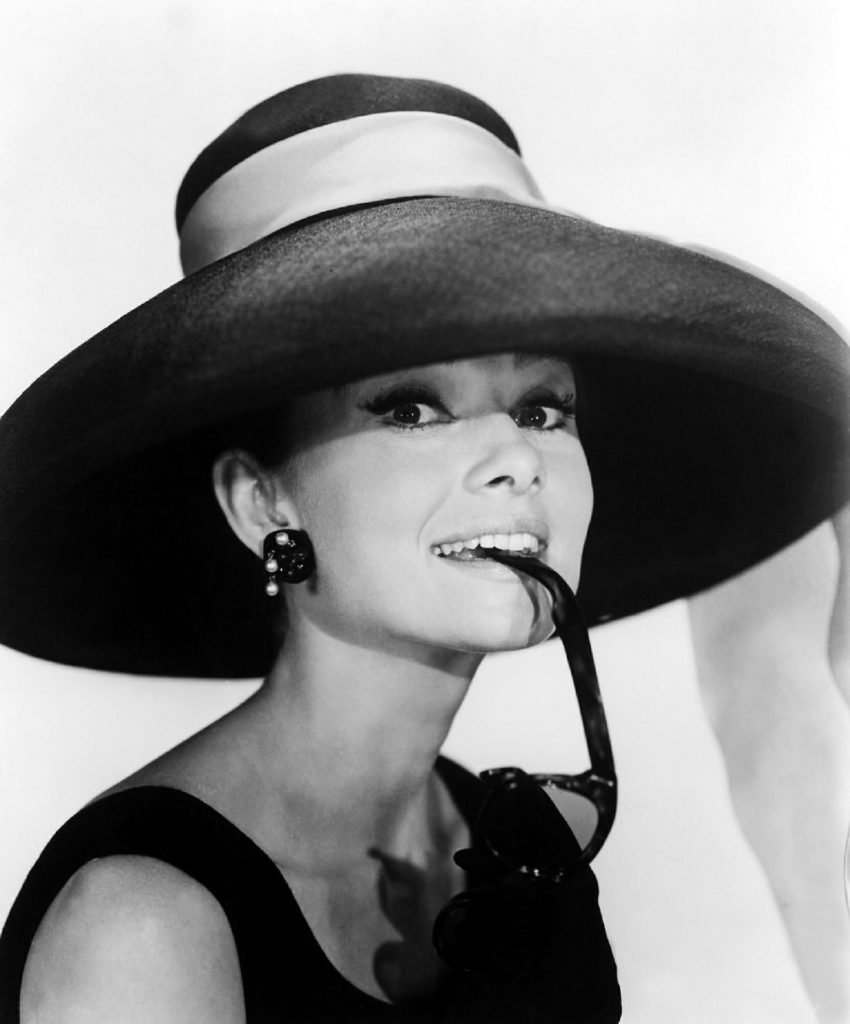 ce1ac1612957 Visions Of American History  Breakfast At Tiffany s Gave Us More Than Just  Amazing Sunglasses Style