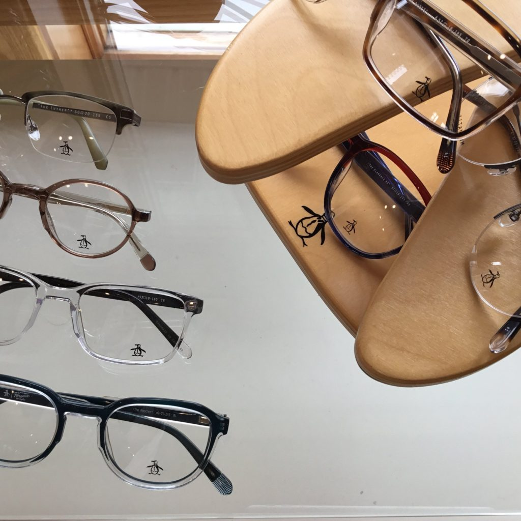 eyeglasses Vision Source Meadville