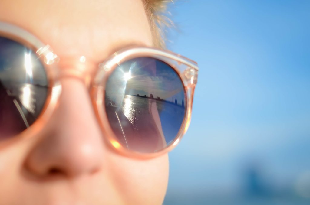 4 Questions To Ask Yourself When Buying New Summer Shades